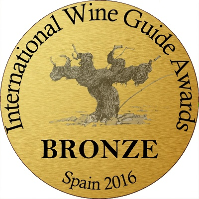 "Résultat de recherche d'images pour ""bronze medal international wine guide awards"""